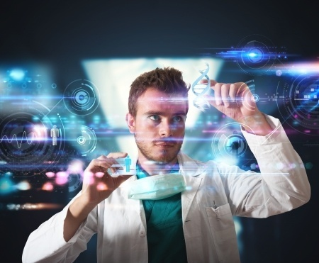 Salud 3.0: claves de la medicina del futuro | Salud Social Media | Scoop.it