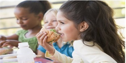 Healthy Lunch Ideas for Kids from the Tick Programme | Healthy Eating for kids | Scoop.it