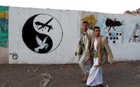 Yémen: des tribus manifestent après la mort de civils tués par des drones | 694028 | Scoop.it