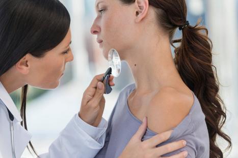 Dermatologist Safeguard of Skin Problems | Healthcare News | Scoop.it