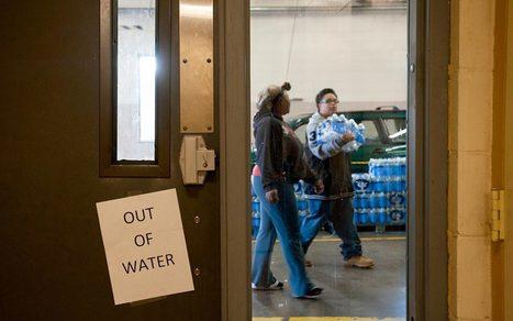 Lack of trickle-down in West Virginia leaves poorest high and dry | Al Jazeera America | ECONOMICS | Scoop.it