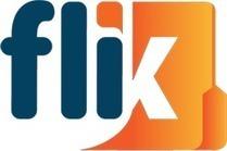 Flik; The easiest way to networking on your mobile.   Computer Repair Westlake Villa   Scoop.it