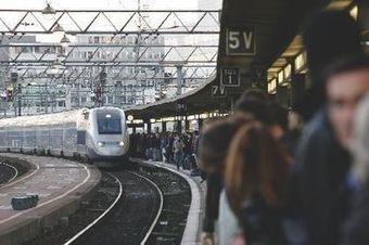 Yves Crozet / Lyon: Part-Dieu, gare à l'embolie! | Les chercheurs en SHS de la métropole Lyon-Saint Etienne dans les médias | Scoop.it