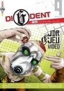 Di6Dent n°9 | Jeux de Rôle | Scoop.it