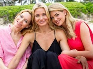 Cameron Diaz, Kate Upton and Leslie Mann Reveal Cheating Stories, Share Advice | New Deals And Coupons | Scoop.it