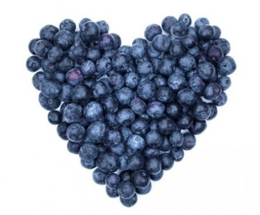 The Amazing Healing Power of Blueberries - Care2.com | Your Food Your Health | Scoop.it