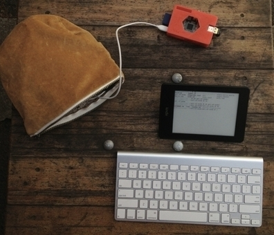 Kindleberry Wireless: Using a Raspberry Pi and Kindle Paperwhite as a portable ... - Liliputing | OpenDCU.org -- smart and connected homes | Scoop.it