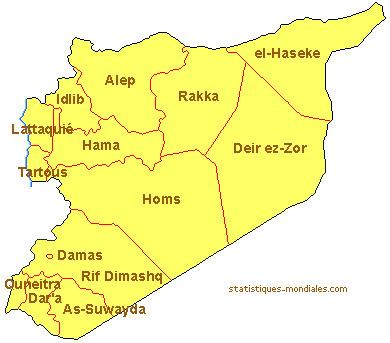 L'incroyable capacité de résistance du régime d'Assad | Shabba's news | Scoop.it