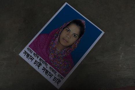 Après la catastrophe de Dacca, la casse ouvrière continue | ECJS :Violence & travail | Scoop.it
