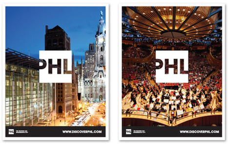 Next Stop: PHL | Logo | Scoop.it