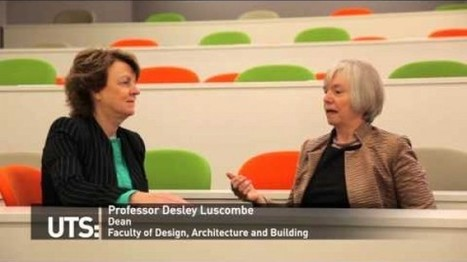 Overview | UTS | Inspiring learning spaces | Scoop.it