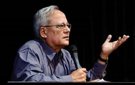 Hildebrandt EXPLICA por qué debemos recordar el golpe contra Salvador Allende | MAZAMORRA en morada | Scoop.it