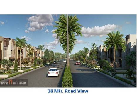 Plots in Bhiwadi | NDLC City Bhiwadi | NDLC Bhiwadi | Land and Farms | top new of the time | Scoop.it
