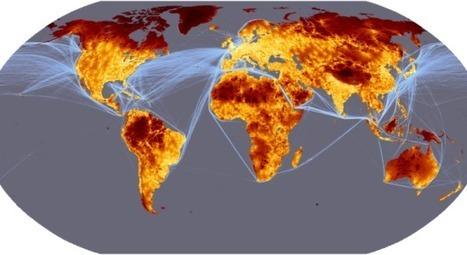 Curso gratuito: Sistemas de Información Geográfica (UNED) | Sistemas de Información Territorial para el Desarrollo Local | Scoop.it