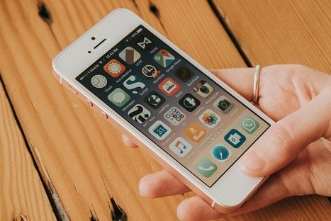 [News] Six Paid iPhone apps on sale for free | iPhone Applications Development | Scoop.it