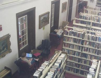 Amérique : retour en grâce de la lecture et des bibliothèques | Edition en ligne & Diffusion | Scoop.it