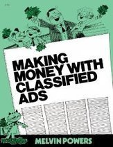 Review: Making Money with Classified Ads | Home Business | Scoop.it