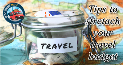 Tips to stretch your travel budget | Self Drive Trips | Scoop.it