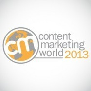 3 Reasons Content Marketing World  is My Favorite Conference | Digital Marketing Strategies and Best Practices | Scoop.it