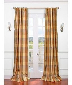 Decorate Living Room Windows with Plaids   Window Treatments   Scoop.it