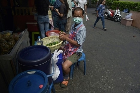 Omani man tests positive for MERS in Thailand | MERS-CoV | Scoop.it