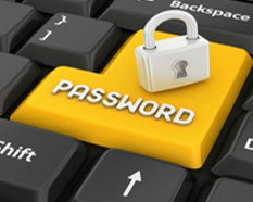 How to Find Happiness in a World of Password Madness | Higher Education & Information Security | Scoop.it