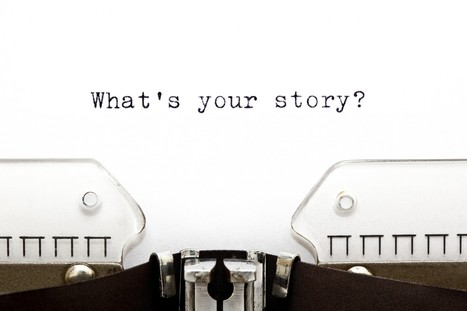 Marketing: 3 Reasons To Tell A Story, Not Sell Technology | content marketing for results | Scoop.it