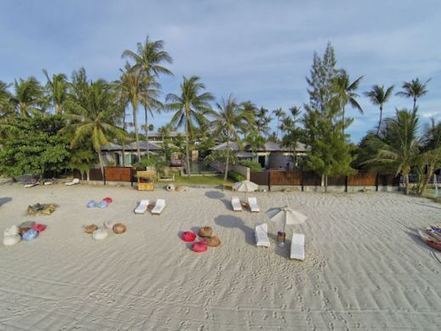 Thailand - the view from Koh Samui | Hotel Representation | Scoop.it