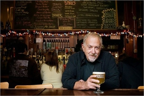 Brewing Pioneer Jack Joyce Dead at 71 | Les Apérologues | Scoop.it