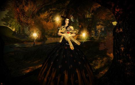 Voodoo or Love | Second Life Not to miss! | Scoop.it