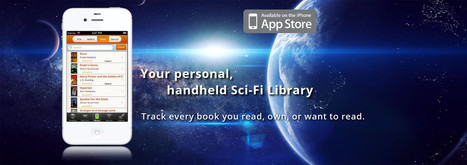 Best app for sci fi readers | Reading & Writing World - Tips and suggestions | Scoop.it