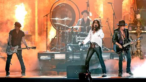 Lemmy recordado en los Grammys | El Centinela | Scoop.it