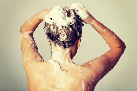 The Ultimate Shampooing Guide For Every Hair Type | Health and Beauty | Scoop.it