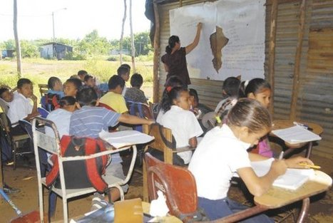 Alerta por alto fracaso escolar - La Prensa   Contra la Deserción Escolar   Scoop.it