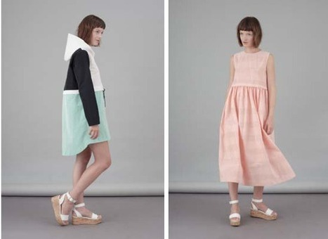 Newlife between sustainability and glamour - Innovation in Textiles   styleosophy   Scoop.it