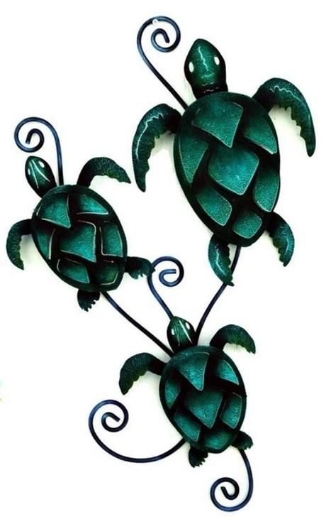 3 Turtles Wall Art | 3 Turtles Wall Art | Scoop.it