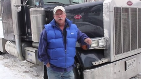 Truck Driving Would be a Great Job if You Got Paid | Transport & Logistics | Scoop.it