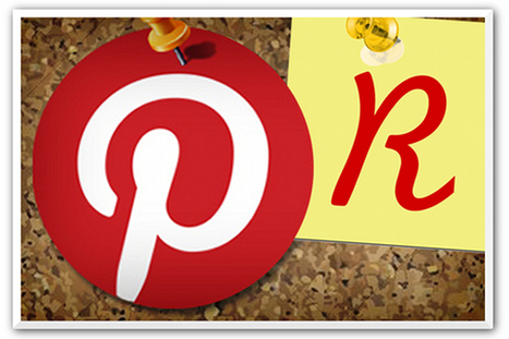 16 ways to use Pinterest for PR | Articles | Home | Social Media in Business | Scoop.it