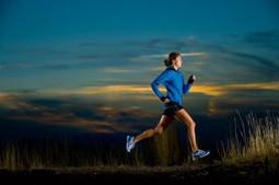 Double Up Your Runs | Marathon Running Tips | Scoop.it