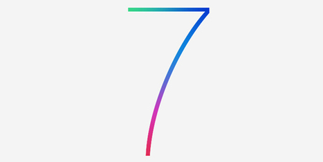 Everything You Need to Know about iOS 7 | Education | Scoop.it