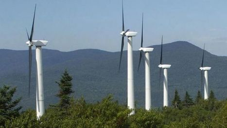 Wind Energy on Flipboard | Discover Sigalon Valley - Where the Tags are the Topics | Scoop.it