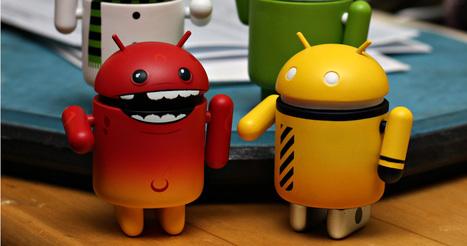 Antitrust : ce que la Commission européenne reproche à Android et Google - Business - Numerama | Médiations numérique | Scoop.it