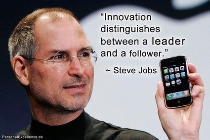 How Big Companies Can Innovate Like Start-Ups | Intrapreneur, intrapreneurship | Scoop.it