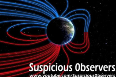 4MIN News July 27, 2013: New View, Volcanos, Storms and Spaceweather | Energy Health | Scoop.it