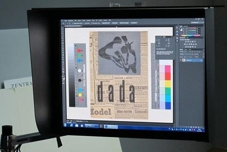 CLIC France / Le Kunsthaus Zürich numérise sa riche collection Dada afin de la mettre en ligne dès 2016 | Clic France | Scoop.it