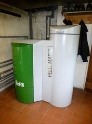 Domestic Case Study Installation of Pellet Biomass Boiler Lincolnshire | Blog Articles | Scoop.it