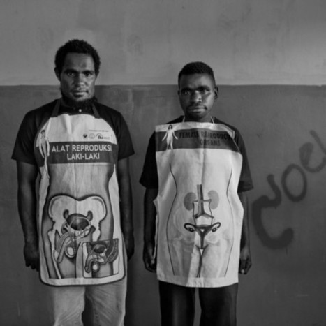 Angkor Photo Festival 2012 Preview: Social Documentary Photography | Street Photography | Scoop.it