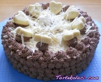 Torta u nijansama čokolade | Soul Food Recipes | Scoop.it