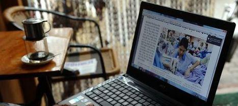 Si la nouvelle est fausse sur internet, c'est la faute aux médias | Journalism Issues | Scoop.it
