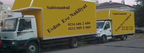 Ataşehir Evden Eve Nakliyat | Ataşehir Nakliye | Ataşehir Nakliyat | atasehir evden eve tasima | Scoop.it